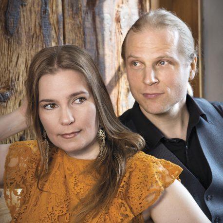 Johanna ja Mikko Iivanainen Duo