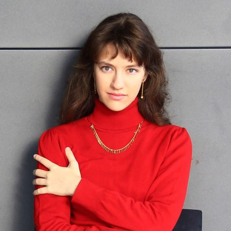 Alicia Ibañez-Resjan